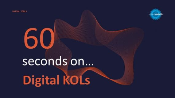 Digital KOLs