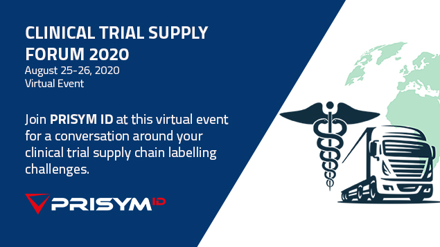 PRISYM ID prepares to host its first virtual conference stand