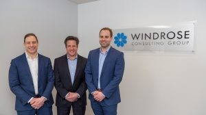 Windrose Consulting Group acquires Parioforma
