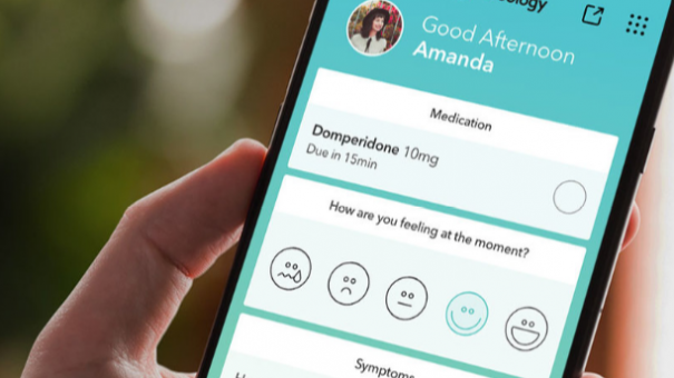 Careology launches digital platform to monitor cancer patient's health