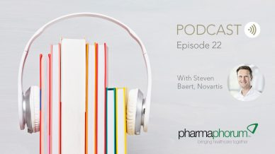 Novartis, company culture and COVID-19: the pharmaphorum podcast