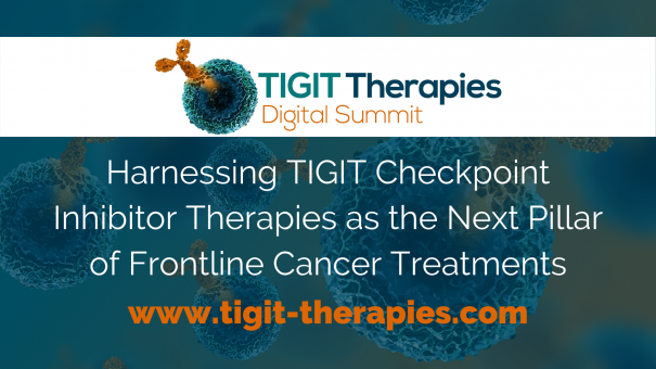 TIGIT Therapies Digital Summit