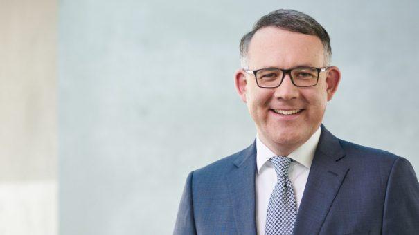 Merck makes communications leadership change