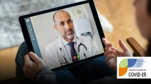 NHS telemedicine ambitions approach a pivotal point