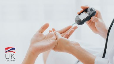 Novo Nordisk: Prevention, digital tools and collaboration to define the future of diabetes