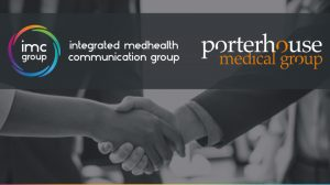 Porterhouse Medical Group joins imc group