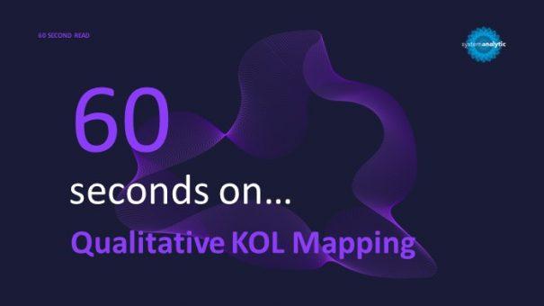 Qualitative KOL Mapping