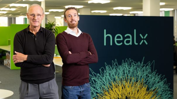 Healx uses AI to find drugs for Angelman Syndrome