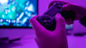 Why the next blockbuster in mental health might be a video game