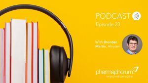 Alnylam, gene-silencing and biotech in 2020: the pharmaphorum podcast