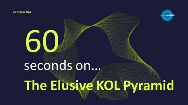The Elusive KOL Pyramid