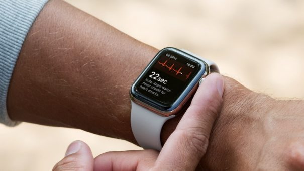 False positives with Apple Watch could tie up health resources