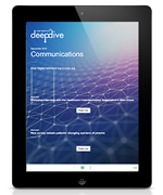 Deep Dive Communications 2020