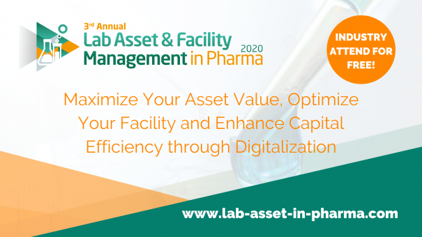 3rd Lab Asset & Facility Management in Pharma Summit