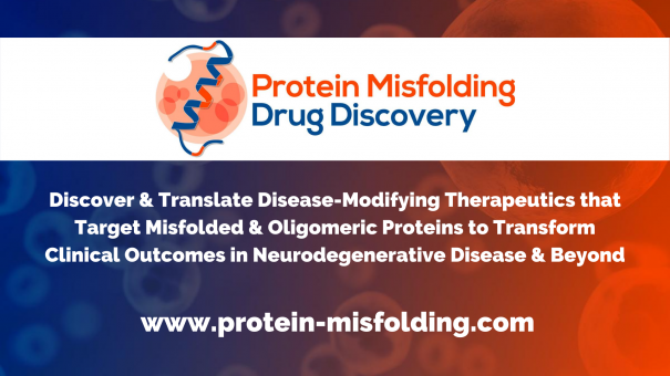 Protein Misfolding Drug Discovery Summit