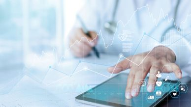 Pandemic paves way for innovative hybrid healthcare