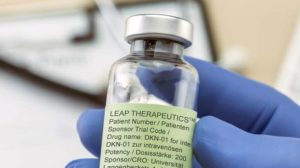 FDA fast-tracks Leap's gastric cancer immunotherapy