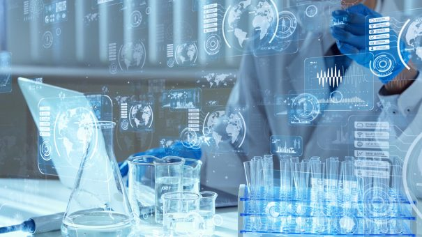 Is a lack of real-time data holding trials back?
