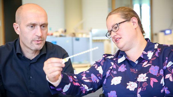 Salvia raises 26 million euros to finance migraine neurostimulation therapy