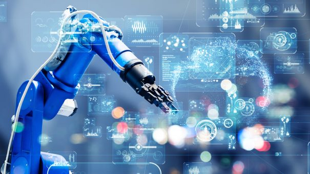 Transforming pharma R&D with a scientist-centric approach to AI & automation