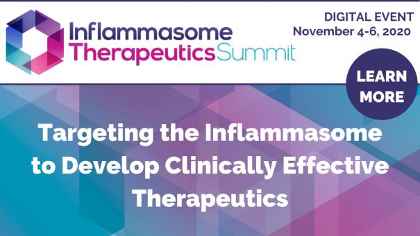 2nd Inflammasome Therapeutics Summit