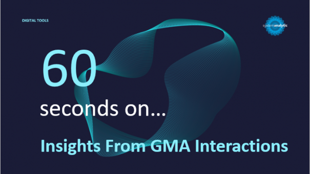 Insights From GMA Interactions