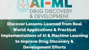 AI-ML Drug Discovery & Development Summit 2021