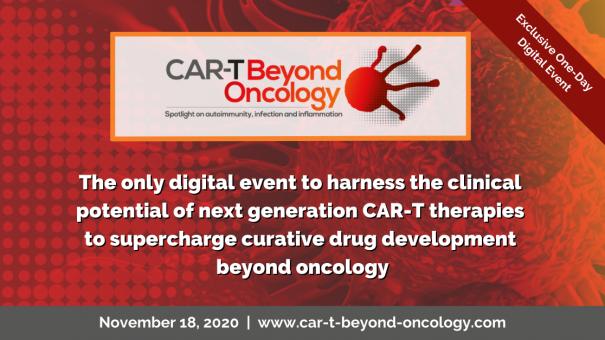 CAR-T Beyond Oncology Digital Summit