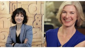 CRISPR pioneers Doudna and Charpentier claim Nobel chemistry prize