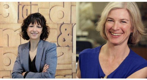 CRISPR pioneers Doudna and Charpentier claim Nobel chemistry prize