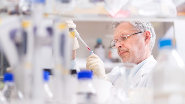 Innovation boosts R&D outlook despite COVID difficulties – report