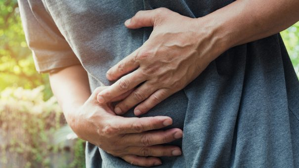 Open communication helps ulcerative colitis patients through COVID-19