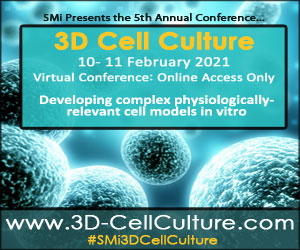SMi's 3D Cell Culture Conference 2021 – Speakers Announced