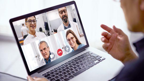 How to make an impact at a virtual congress