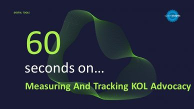 Measuring And Tracking KOL Advocacy