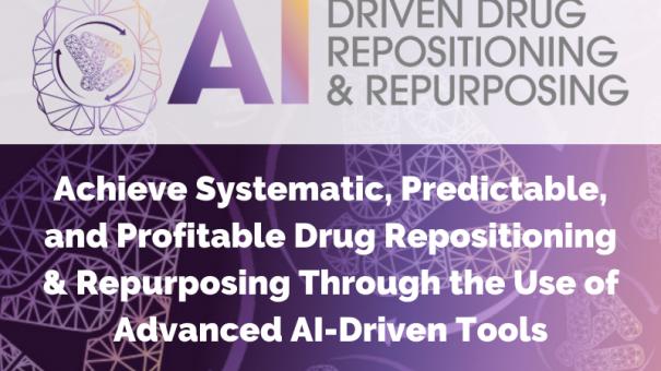 AI Driven Repositioning and Repurposing Summit 2021