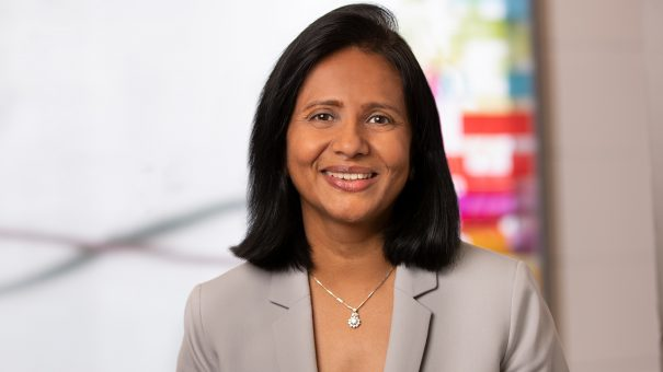 Lilly's chief digital officer Aarti Shah announces retirement