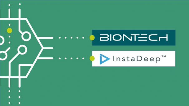 BioNTech, InstaDeep plan joint lab for AI research