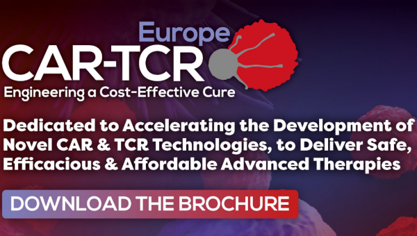 Welcome to the CAR-TCR Summit Europe 2021