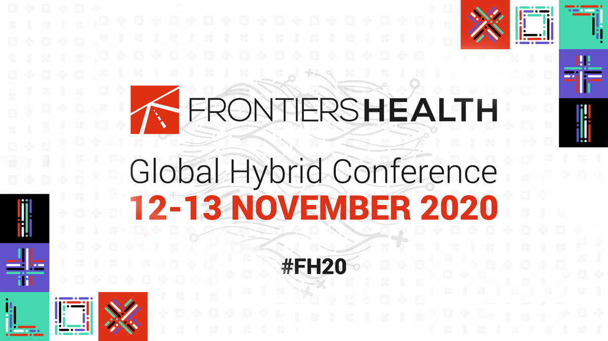 Join the Frontiers Health 2020 Global Hybrid Conference