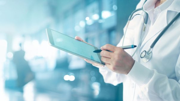 Healthcare that no longer leaves out the patient