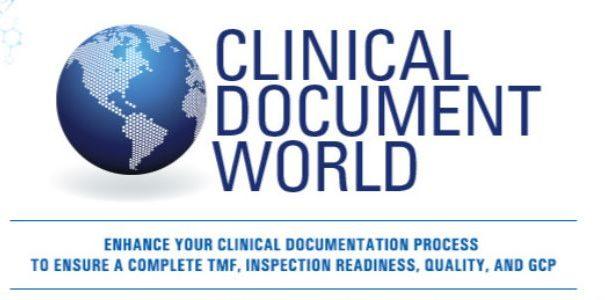 Clinical Document World | Virtual 2021