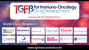 TGFB for Immuno-Oncology Drug Development Summit