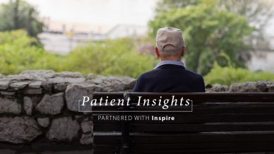 Being part of the conversation: Turning patient engagement to patient centricity