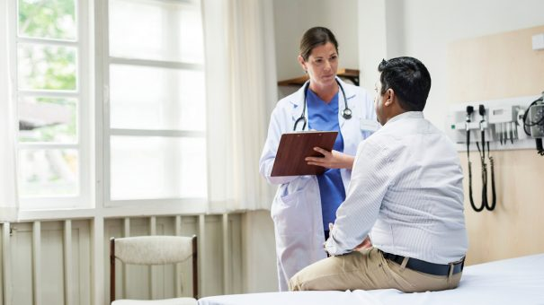 3 steps for comprehensive patient collaboration