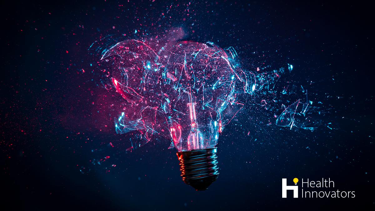 Health Innovators: Fredrik Debong, Hi.Health