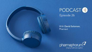 Biotech trends in COVID era: the pharmaphorum podcast