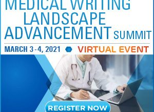 Medical Writing Landscape Advancement Summit   Virtual