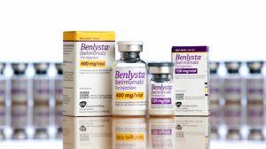 GSK's Benlysta claims first FDA okay for lupus kidney damage