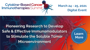 Cytokine-Based Cancer Immunotherapies Summit